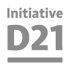 Das Initiative 21 Logo